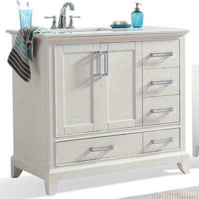 Elise 36 Single Bathroom Vanity Set