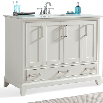 Elise 42 Single Bathroom Vanity Set