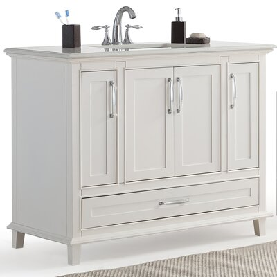 Ariana 42 Single Bathroom Vanity Set