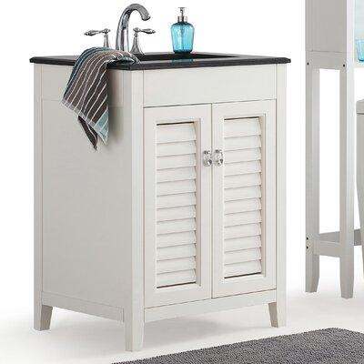 Adele 24 Single Bathroom Vanity Set