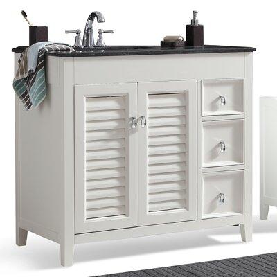 Adele 36 Single Bathroom Vanity Set