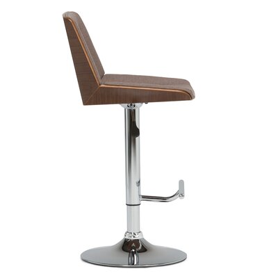 Tollson 23.22 Swivel Bar Stool