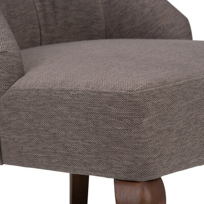 Aston Slipper Chair