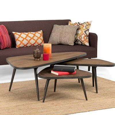 Aubrey Coffee Table Set