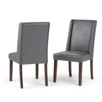 Sotherby Deluxe Upholstered Dining Chair