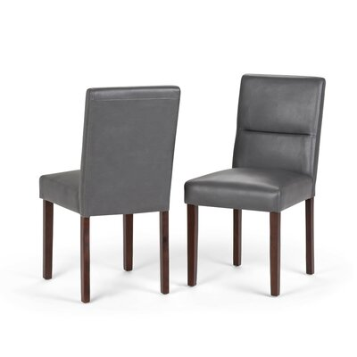 Ashford Upholstered Dining Chair