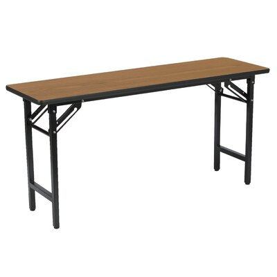 Training Table Size: 30 H x 60 W x 18 D