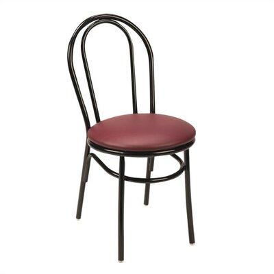 Dining/Breakroom Chair Upholstery: Port Vinyl