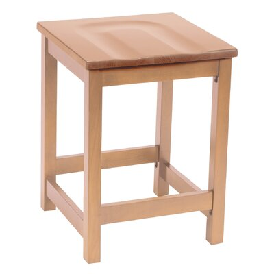 Eastwood 24 Bar Stool Finish: Natural