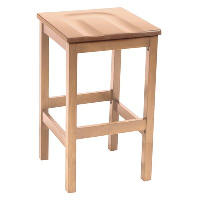 Eastwood 30 Bar Stool Finish: Natural