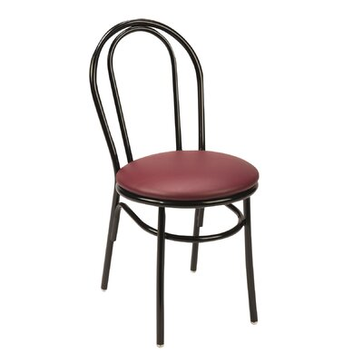 Dining/Breakroom Chair Upholstery: Port Vinyl