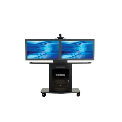 AVTEQ Corporate Tall Video Conferencing Stand - Size: Large at Sears.com