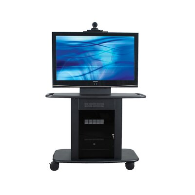 AVTEQ Corporate Tall Video Conferencing Stand - Size: Medium at Sears.com
