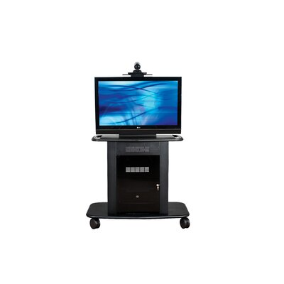 AVTEQ Corporate Tall Video Conferencing Stand - Size: Small at Sears.com