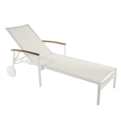 Flevoland Sun Chaise Lounge picture