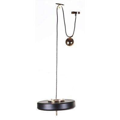 Decampo 3 Light Mini Chandelier