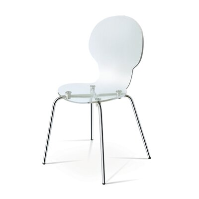Easy financing The Ghost Ant Side Chair...