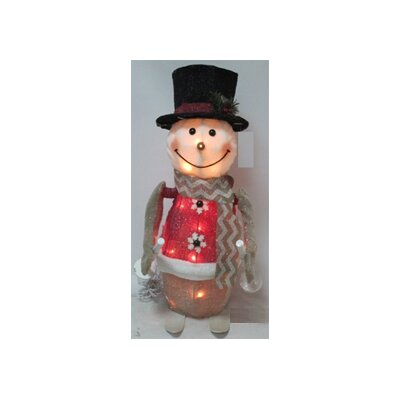 Animated christmas decorations buy animated christmas for Animated snowman decoration