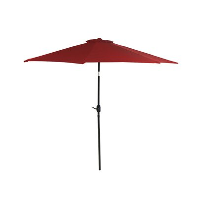 8' Beach Umbrella 93169