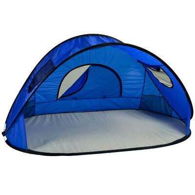 Family Size 2 Person Tent with Carry Case