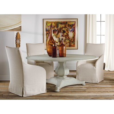 Continental Dining Table