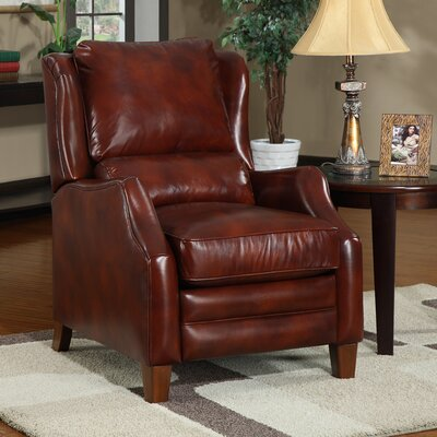 Cordova Classic Leather Recliner