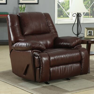 Cascadia Manual Recliner