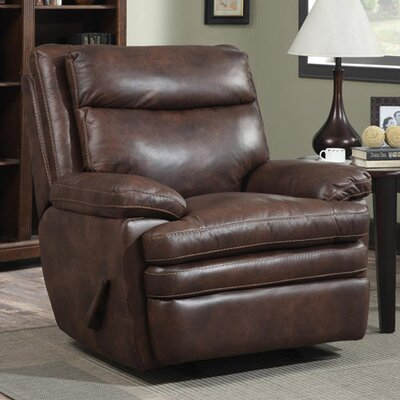 Clarkston Leather Recliner 774512