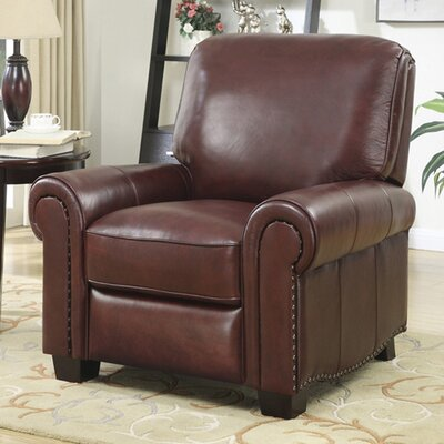 Tisdale Manual Recliner