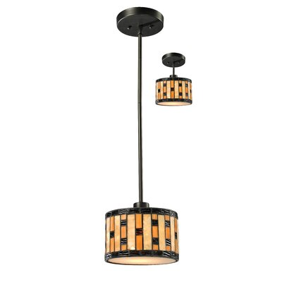 McManus 1-Light Mini Pendant