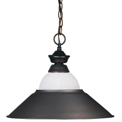 Whitford 1-Light Pendant