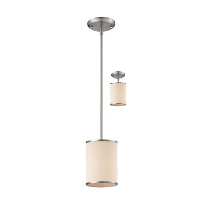 Gamboa 1-Light Mini Pendant