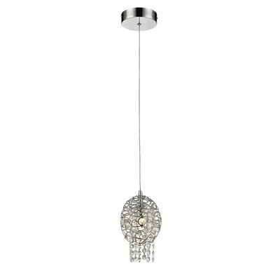 Nabul 1-Light Mini Pendant