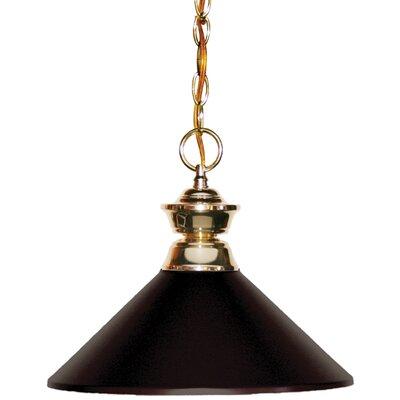 Chapa 1-Light Mini Pendant