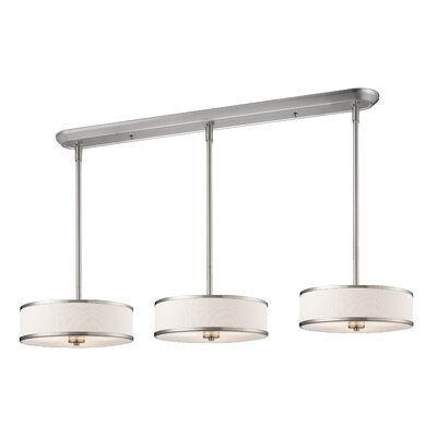 Gamboa 9-Light Kitchen Island Pendant