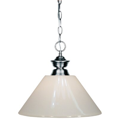 Chapa 1-Light Mini Pendant