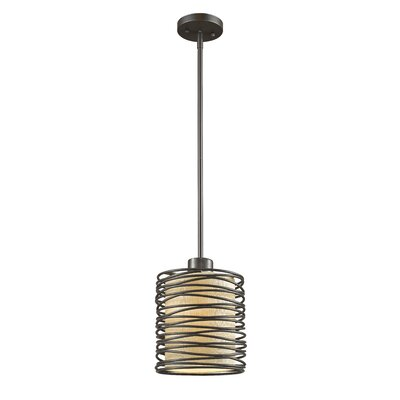 Cotner 1-Light Mini Pendant