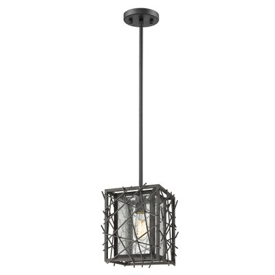Stanwood 1-Light Mini Pendant