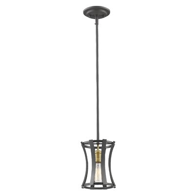 Gerling 1-Light Mini Pendant