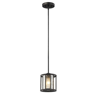 Juturna 1-Light Mini Pendant