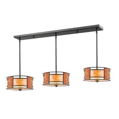 Brittain 9-Light Kitchen Island Pendant