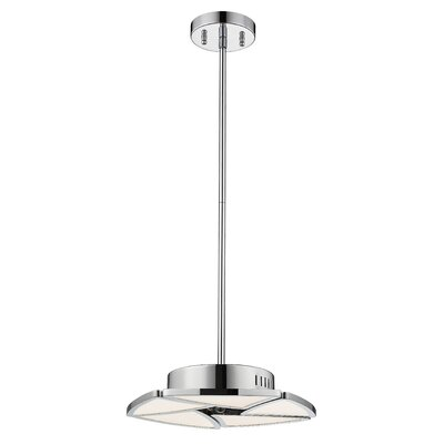 Keli 5-Light LED Pendant