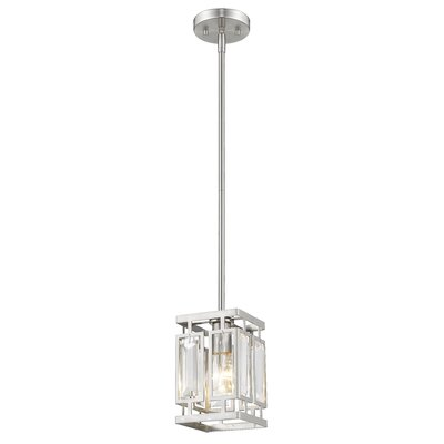 Vella 1-Light Mini Pendant