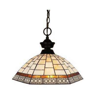 Beech Hill 1-Light Mini Pendant