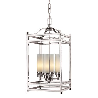 Altadore 4-Light Foyer Pendant