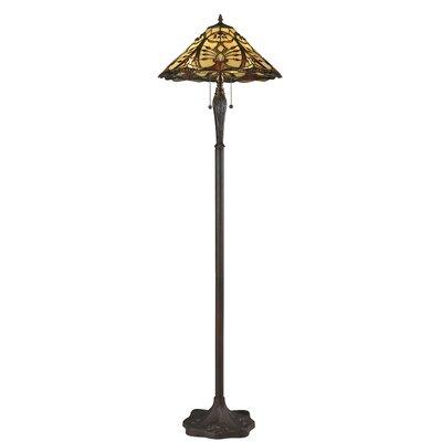 Z-Lite Jenova Floor Lamp