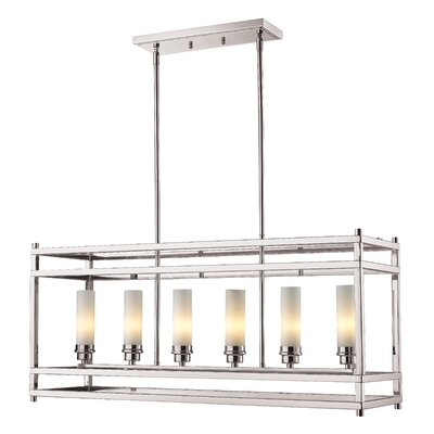 Altadore 6-Light Foyer Pendant