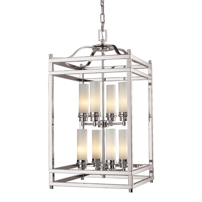 Altadore 8-Light Foyer Pendant