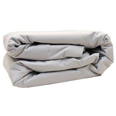 "Newport Vessels in-flatable Boat Cover - Size: 12'6"" Catalina at Sears.com"