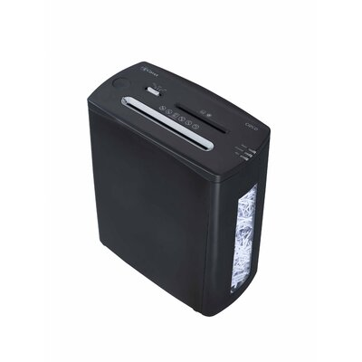 Comet America Paper Shredder 12 Sheet Cross-cut in Black at Sears.com